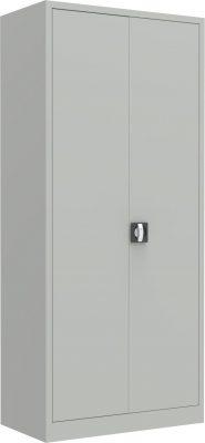 Draaideurkast 180x80x38cm