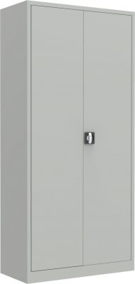 Draaideurkast 195x92x42cm