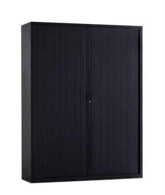 Roldeurkast 195x160x45cm
