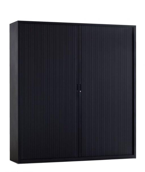 Roldeurkast 195x180x45cm