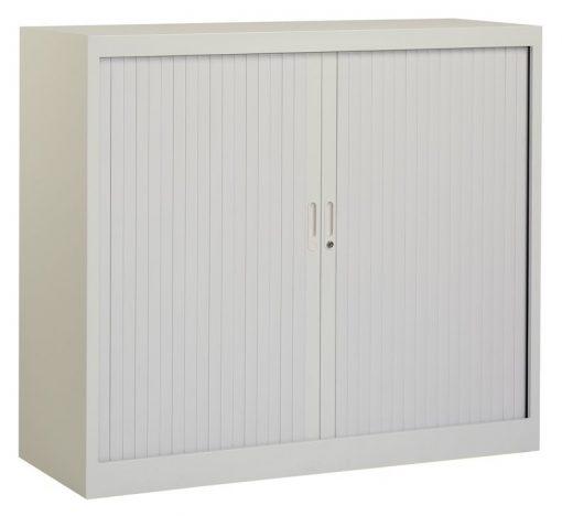 Roldeurkast 105x120x45cm
