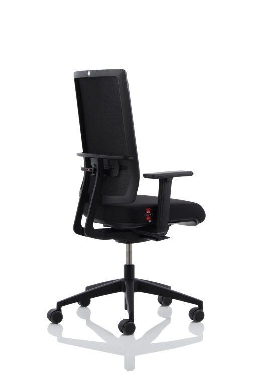 Köhl bureaustoel Anteo met Airseat