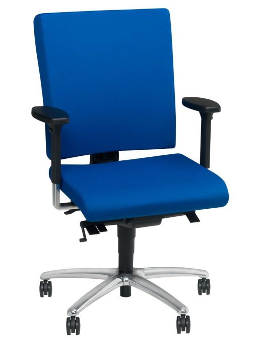 Bureaustoel Maatje Plus