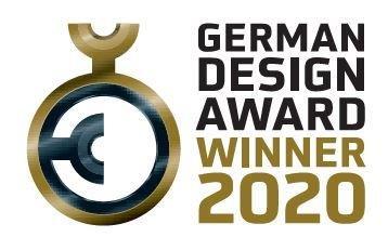 Bureaustoel Köhl Tempeo German Design award 2020