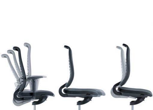 Girsberger bureaustoel Reflex