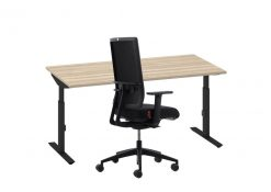 kantoormeubel4sale thuiswerkplek