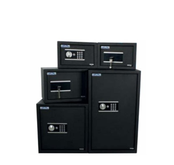 Domestic Safes serie