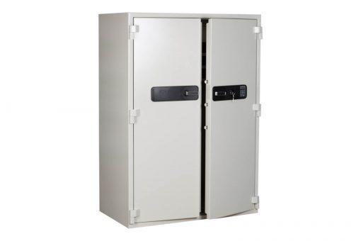 Sun Electronic Plus documenten safe ES700