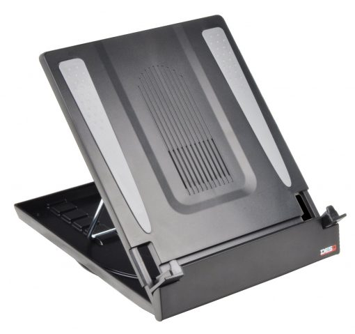 Inklapbare notebook standaard 1503