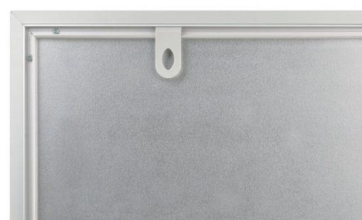 White board ultra thin frame