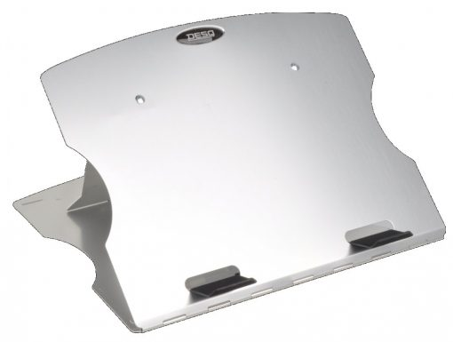 Inklapbare aluminium laptopstandaard 1506